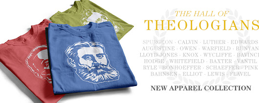 Reformed Theology Apparel, Gifts and More! | MissionalWear.com