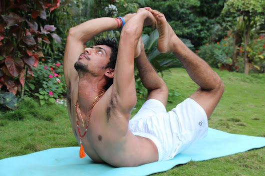 5 Common Myths about Yoga Teacher Training in India
