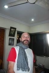 My Best Friend Dr Glenn Losack MD by firoze shakir photographerno1