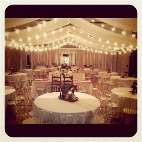 lds church reception.vintage wedding.red and