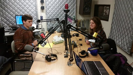 Local high school students fight poverty with Verona Aid Project - WORT 89.9 FM