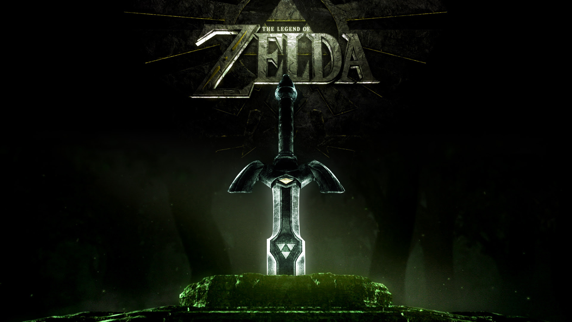 Master Sword The Legend Of Zelda Wallpaper 27085083 Fanpop