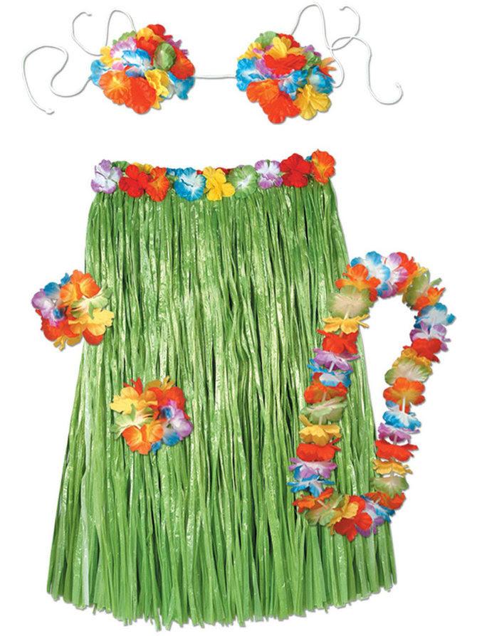 Luau Party Ideas Hawaiian Birthday Decoration Food Favors Maggwire