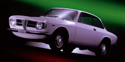 What's the Best Sports Car from the 1960s?