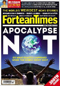 Fortean Times #300