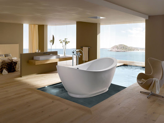 Top Bathroom Remodeling Trends for 2015 | Latest 2015 Bath Trends