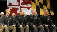 Maryland State Police trooper graduation [Pictures]