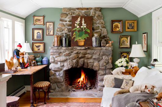 Before You Roast Those Chestnuts, Make Sure You've Got a Clean Chimney
