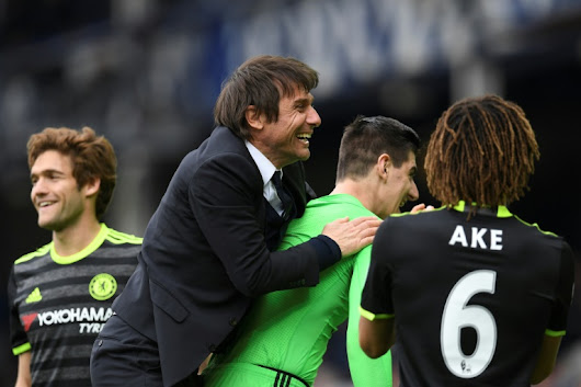 Conte warns Chelsea against complacency - World Soccer Talk