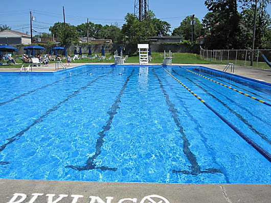 Need To Cool Off? These Bergen County Pools Allow Non-Residents