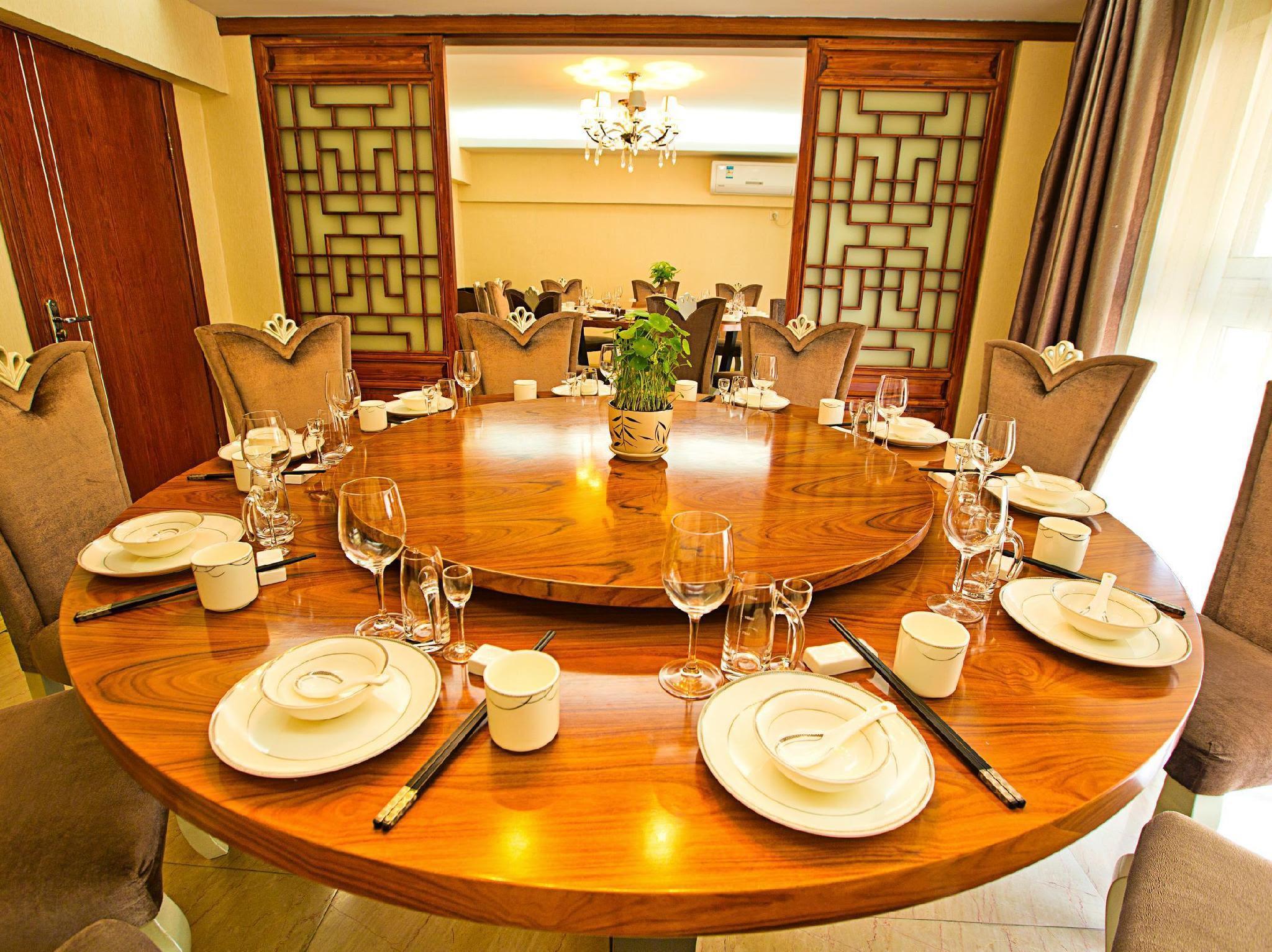 Discount Huangshan Cheng Jin Hotel