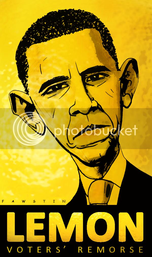 Obama Lemon