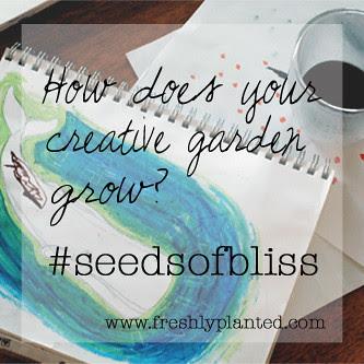 #seedsofbliss