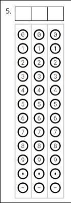 GradeCam Numeric Grids