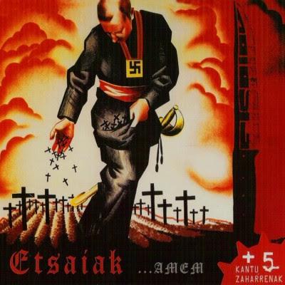 Etsaiak - 2005 - Amen