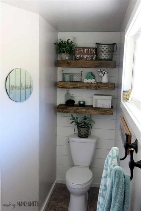 creative bathroom decor ideas   budget futurist