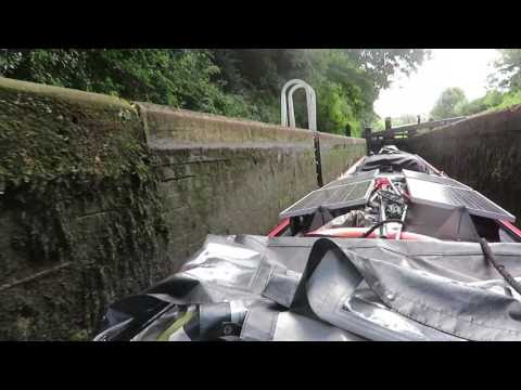 Inca lock video