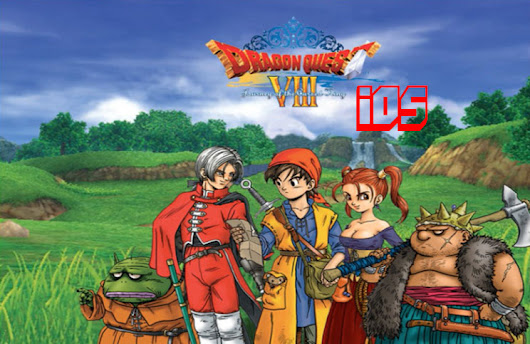 TEST - Dragon Quest VIII - iOS - Planete NextGen
