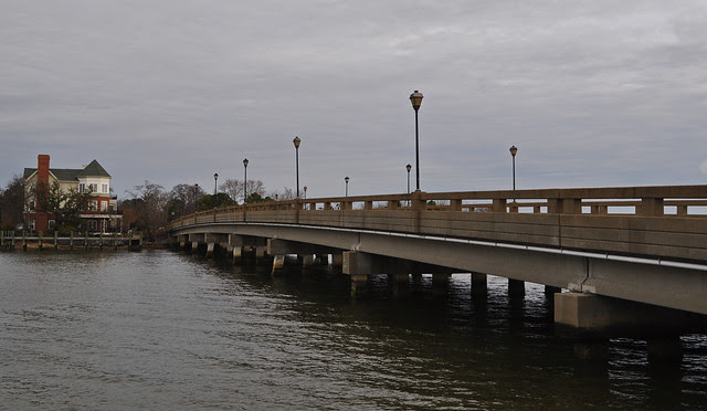 Colley Ave. Bridge