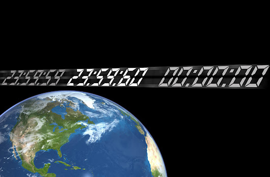 NASA Explains Why June 30 Will Get Extra Second