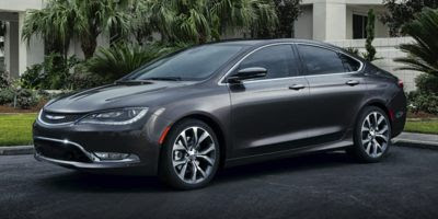 2016 Chrysler 200 Limited  - Harrisburg, IL 62946 - Jim Hayes, Inc.