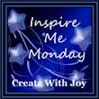 Inspire Me Monday – Week 289 with Every Mile Mattered CD Giveaway