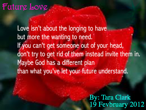 Future Love The Agony Of Love Love Hurts Poems