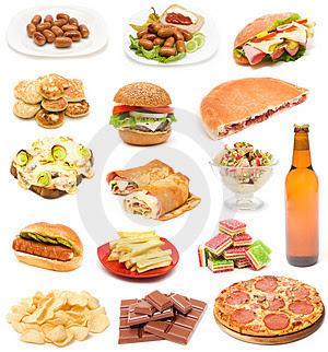 Ryan Club: Junk Food หรือ อาหารขยะ