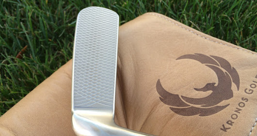 Kronos D'Arcy Putter Review | PutterZone - Best Putter Reviews
