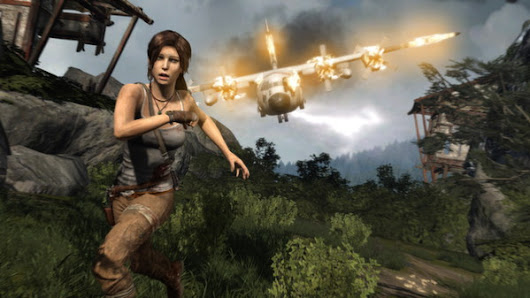 Tomb Raider, the excellent 2013 game is officially coming to Linux from Feral Interactive