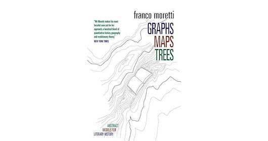 N (Montréal, QC, Canada)'s review of Graphs, Maps, Trees: Abstract Models for Literary History