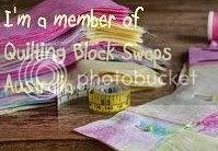 Quilting Block Swaps Australia