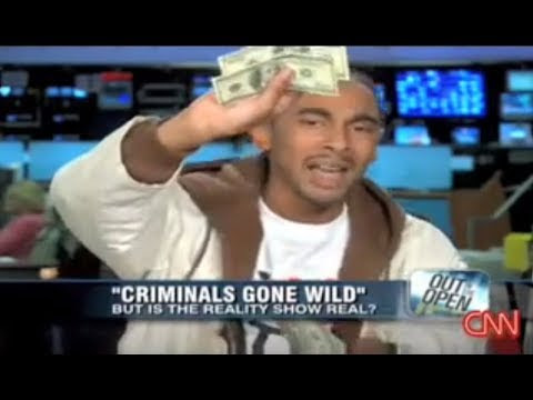 Criminals Gone Wild: 10 Years Later (Is It REAL or FAKE???)