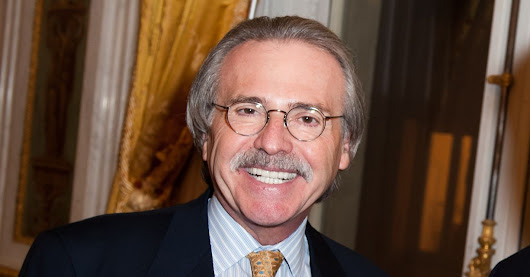 David Pecker, CEO of National Enquirer Publisher, Granted Immunity in Michael Cohen Case - WSJ