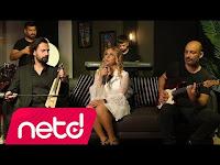 Gülcan Köseoğlu - Deli Dolu Yarim - netd müzik