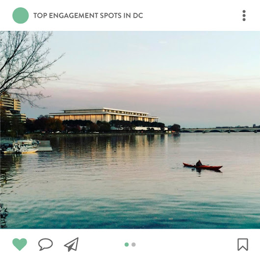 Instagram Proposals Across the US | Brilliant Earth