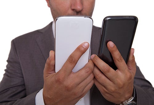 Scientists Study Nomophobia—Fear of Being without a Mobile Phone - Scientific American