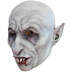 Costumes for All Occasions TB26368 Nosferatu Adult Latex Mask