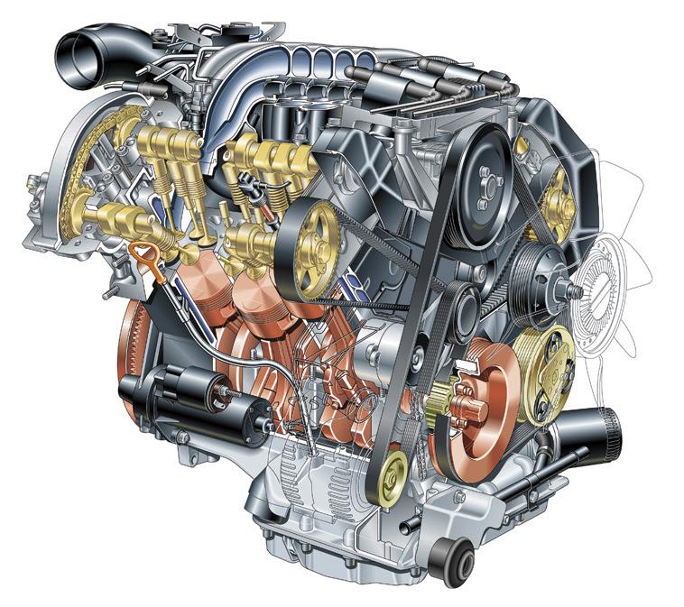 audi 2000 2 8l engine oil diagram image 9