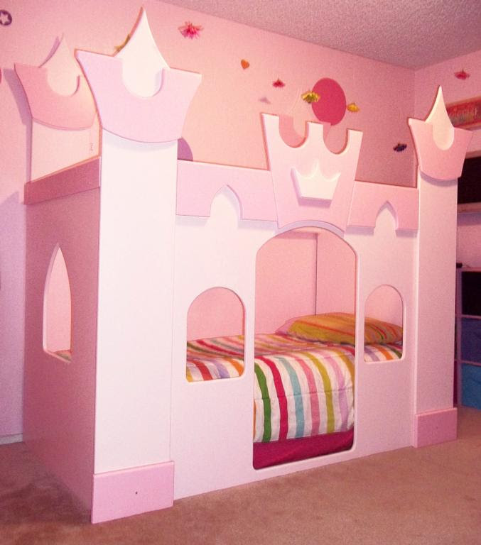 Neverland Theme Beds, Abilene TX 79606