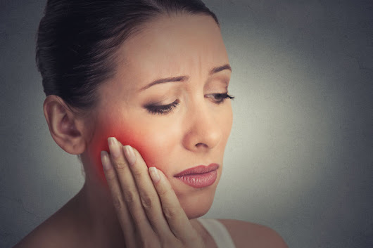Bruxism and TMJ | Dulles VA Dentist