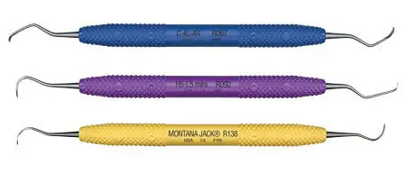 Tools of the trade: Montana Jack Sickle Scaler - Bite Magazine