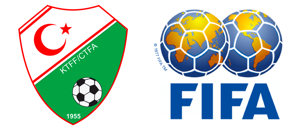 Image result for Turkish Cypriot football team calls on Fifa to allow international games