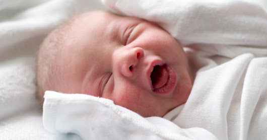 Can Babies Be Born With Teeth? This Newborn Who Arrived With A Tiny Tooth Is Such A Champ