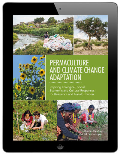 eBookPartnership  Featured Projects: Permaculture and Climate Change Adaptation - eBookPartnership