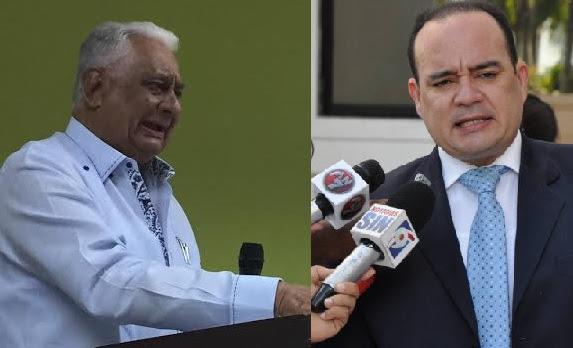 Emiten nuevos rechazos al pedido de que interpelen al Presidente Medina