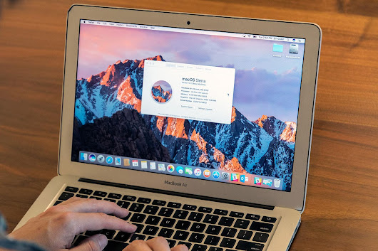 Mac malware has been found hidden in file converter on major site