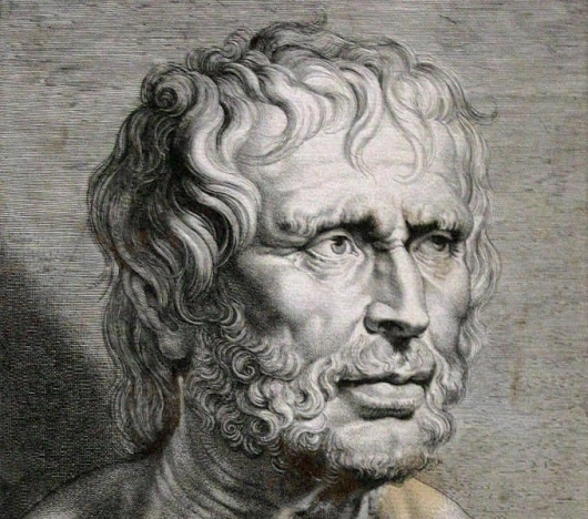 "The True Power Behind Stoic ""Indifference"""