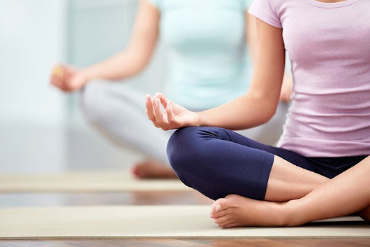 The Health Benefits of Yoga - AutoInsurance