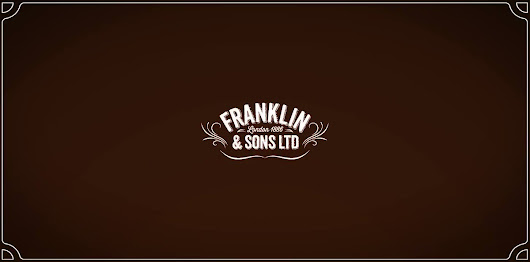 Franklin & Sons on Twitter